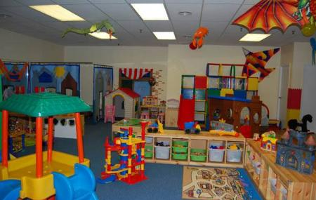 Bizzy Bee Playcentre Image