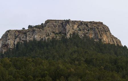 Castillo De La Asomada Image