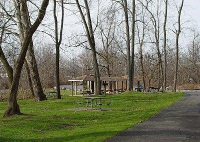 Mill Run Park Image