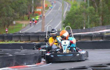 Slideways - Go Karting World Image