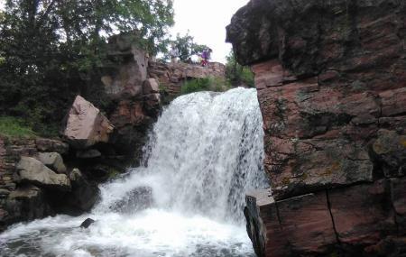 Winnewissa Falls Image
