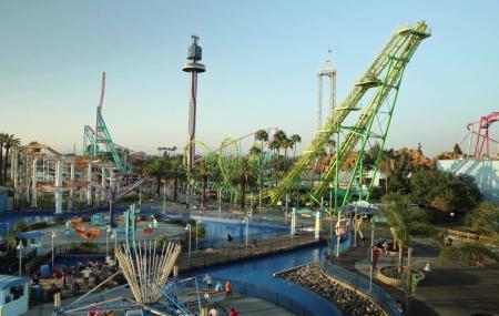 Visit Buena Park Image