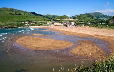 Playa De La Arena Image