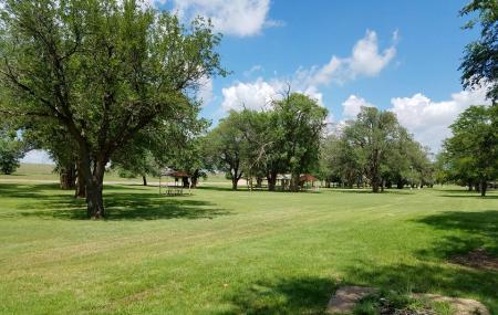 Ned Houk Memorial Park Image