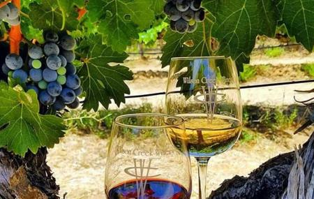 Wilson Creek Winery Image