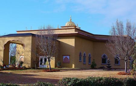 Gurdwara Guru Nanaksar Image