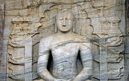 Gal Vihara Image