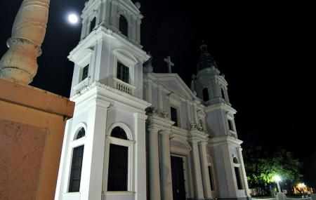Cathedral Of Our Lady Of Guadalupe Image