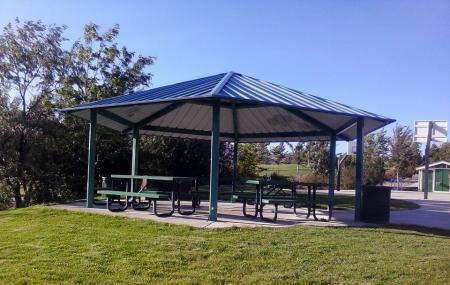 Rainbow Ridge Park Image