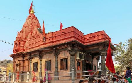 Harsidhdhi Temple Image