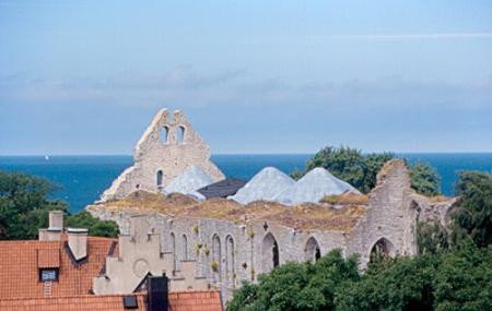 Nicolai Ruins Image