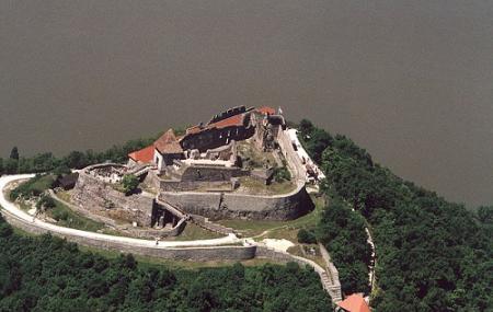 Visegrad Castle Image