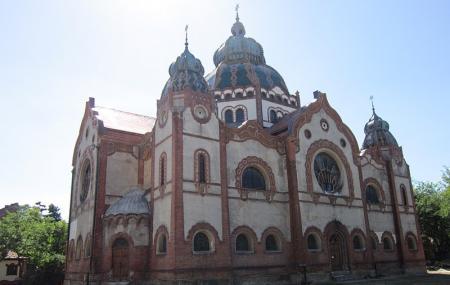 Sinagoga Image
