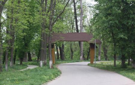 Parcul Universitatii Image