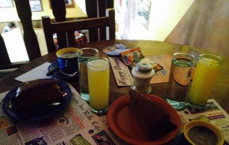 Joy Ride Cafe Image