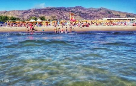 Lido Dragon Beach Image