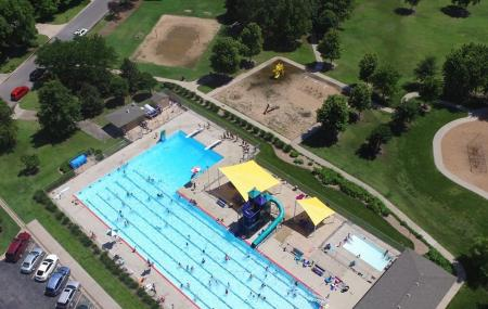 Valley Center Swimming Pool Image