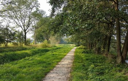 Wentholtpark Image