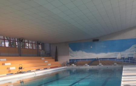 Piscine Centre Ornain Image