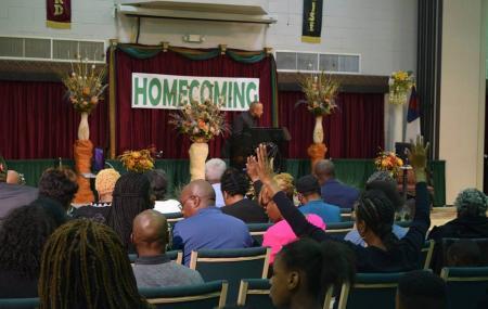 New Life Worship Center Image