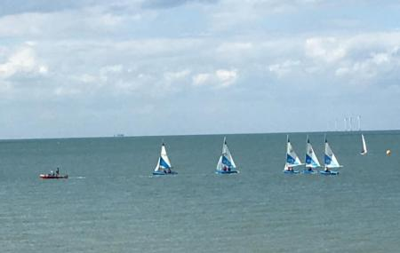 Herne Bay Sailing Club Ltd Image