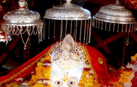 Pandupol Hanuman Ji Mandir Image