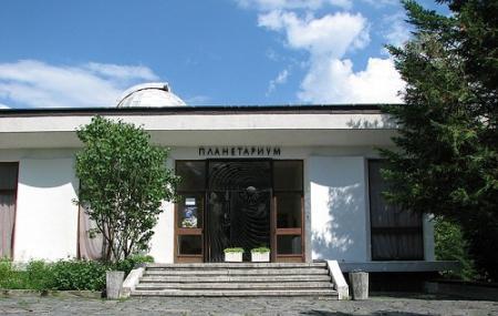 Planetarium Smolian Image