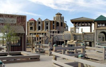 Legacy Play Village Image