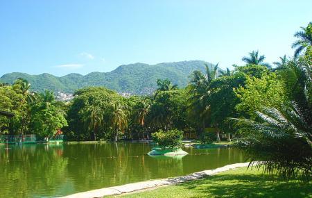 Parque Papagayo Image