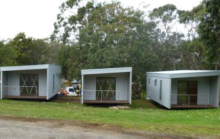 Cape Otway Camping & Caravan Park - Bimbipark Image