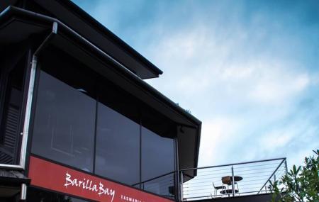Barilla Bay Oyster Farm Image
