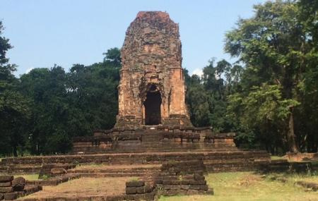 Si Thep Historical Park Image