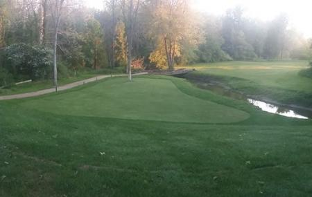 Stormy Creek Golf Course Image