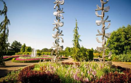 Oregon Garden Image