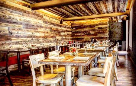 Chullpi Machupicchu Restaurante Image