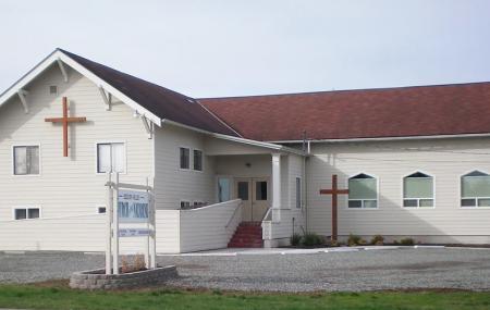 Sequim Valley Church Of The Nazarene Image