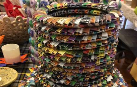 Hawthorn Craft Market Image