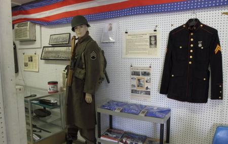 The Old Jail Museum Image