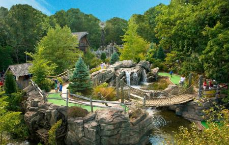 Kimball Farm Miniature Golf Image
