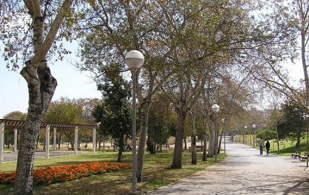 Parque Lo Morant Image