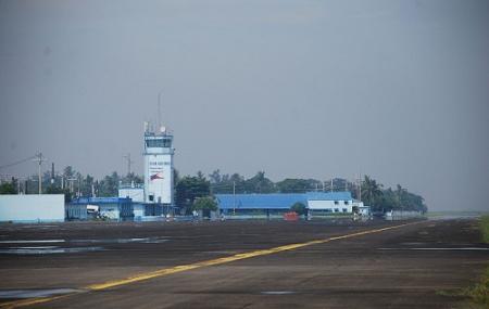 Danilo Atienza Air Base Image