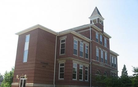 Cedarville University Image