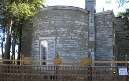 Gelston Castle Estate Image