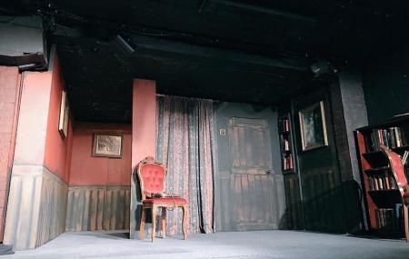 Market Theatre Image
