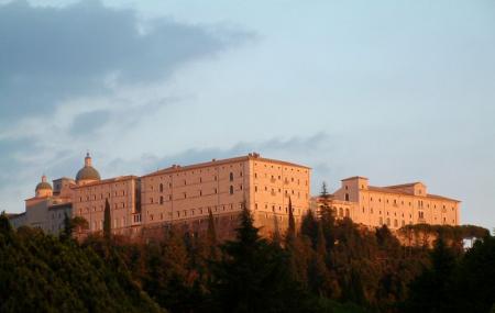 Monte Cassino Image