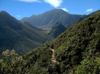 Reserva Geobotanica Pululahua Image