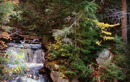 Doane's Falls Reservation Image