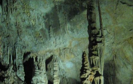 Lewis And Clark Caverns State Park Image
