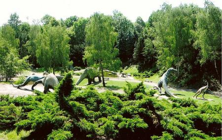 Dinosaur Valley Image