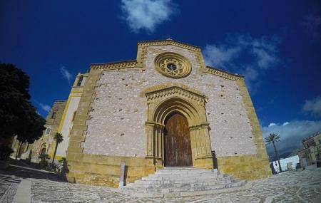 Santuario Di Maria Ss. Di Custonaci Image